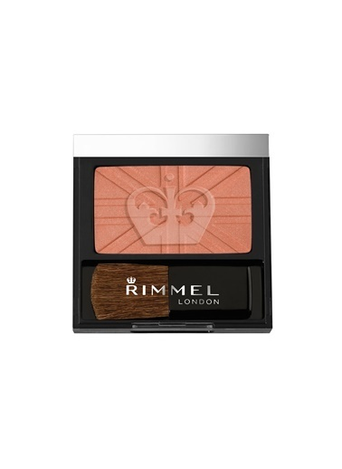 Rimmel London Lasting Finish Mono Blush 190-Coral-Rimmel London